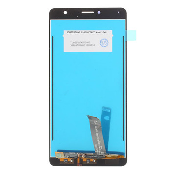 LCD Screen and Digitizer Assembly for Asus Zenfone 3 Deluxe 5.5 ZS550KL