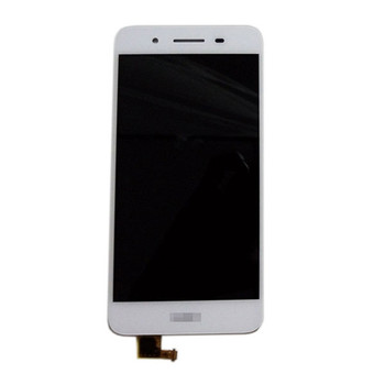 Complete Screen Assembly for Huawei Enjoy 5s -White