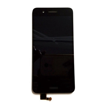 Complete Screen Assembly for Huawei Enjoy 5s -Black