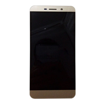 Complete Screen Assembly for LeEco Le 1 Pro X800 -Gold
