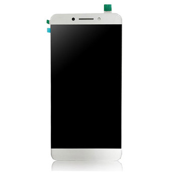 Complete Screen Assembly for LeEco Le 3 Pro -White