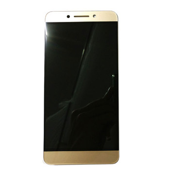 Complete Screen Assembly for LeEco Le 3 Pro -Gold