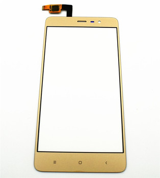 Touch Screen Digitizer for Xiaomi Redmi Note 3 Pro -Gold