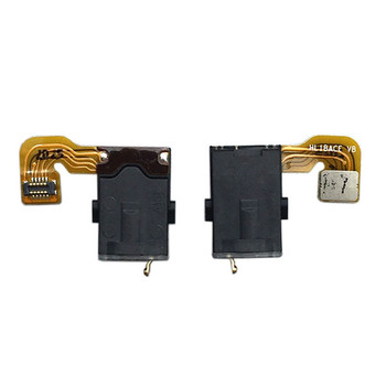 Earphone Jack Flex Cable for Huawei Nova 2 Plus