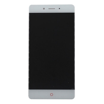 Complete Screen Assembly for ZTE Nubia Z11 NX531J -White