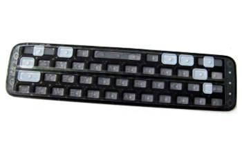 HTC Desire Z Keypad