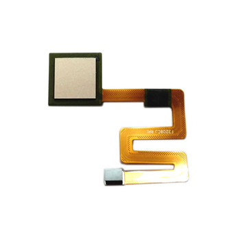 Fingerprint Sensor Flex Cable for Xiaomi Redmi Note 4 from www.parts4repair.com