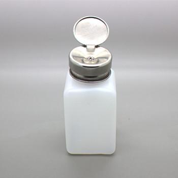 Antistatic ESD Plastic Alcohol Bottle