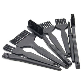 8 In 1 Anti-Static ESD Cleaning Brushes for BGA rework PCB