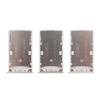 SIM Tray for Xiaomi Redmi 4 Prime