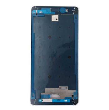 Front Housing Cover for Xiaomi Redmi 4 Prime (Redmi 4 Pro) -Silver