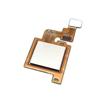 Fingerprint Sensor Flex Cable for Xiaomi Mi A1 (5X) -Gold