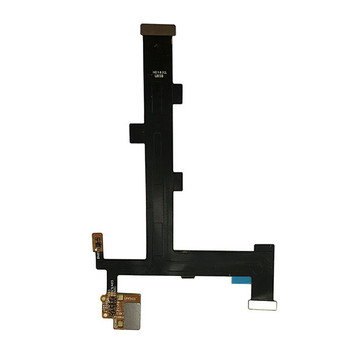 Motherboard Connector Flex Cable for ZTE Zmax Pro Z981 from www.parts4repair.com