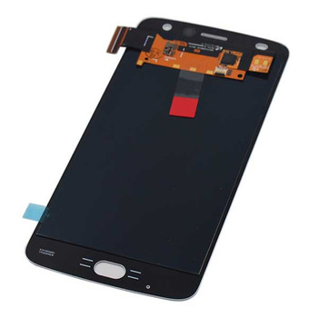 LCD Screen and Digitizer Assembly for Motorola Moto Z2 Play