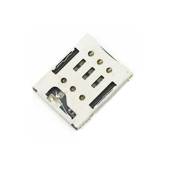 SIM Contact Reader for Sony Xperia XA F3111 F3112 F3113 from www.parts4repair.com