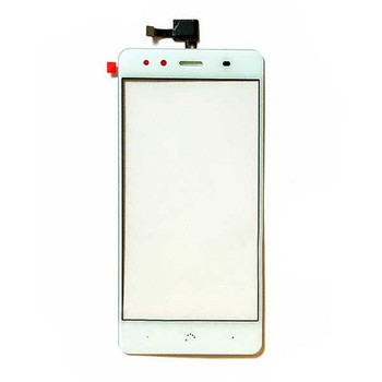 Touch Screen Digitizer for BQ Aquaris X5 -White