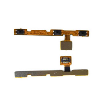 Side Key Flex Cable for Huawei Honor 8 from www.parts4repair.com