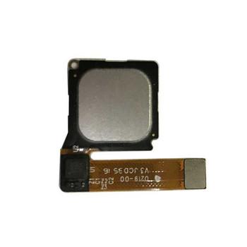 Fingerprint Sensor Flex Cable for Huawei Honor Note 8 -Silver