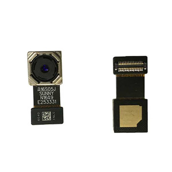 Back Camera Flex Cable for Lenovo K6 from www.parts4repair.com