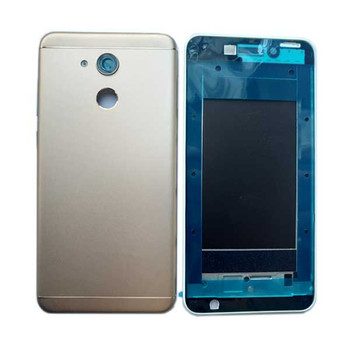 Full Housing Cover with Tools for Huawei Honor 6C Pro (Huawei Honor V9 Play) -Gold