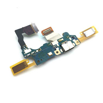 Dock Charging Flex Cable for HTC 10 from www.parts4repair.com