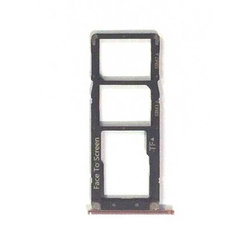 SIM Tray for Asus Zenfone 4 Max ZC554KL from www.parts4repair.com