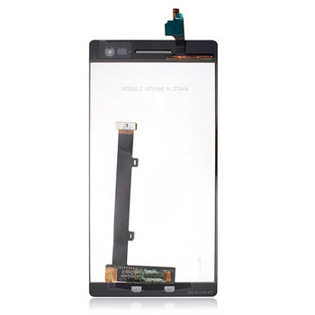 LCD Screen and Digtizer Assembly for Lenovo Phab2 Pro
