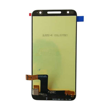 LCD Screen and Digitizer Assembly for Alcatel U5 5047