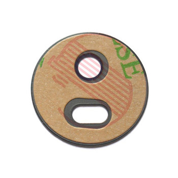 Camera Glass Lens with Adhesive for Motorola XT1672