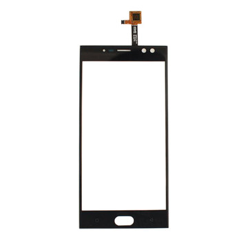 Touch Screen Digitizer for Oukitel K3 -Black