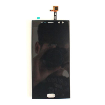 Complete Screen Assembly for Oukitel K3 -Black
