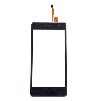 Touch Screen Digitizer for Oukitel K4000 Pro -Black