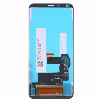 LCD Screen Digitizer Assembly for LG Q6