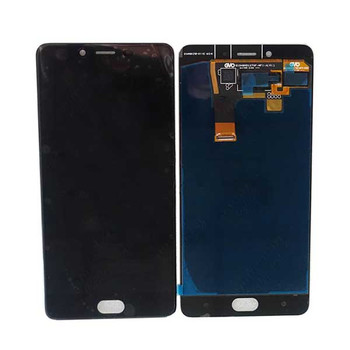 Complete Screen Assembly for ZTE Nubia N2 NX575J -Black