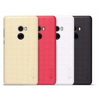 Frosted Shield Hard Back Case for Xiaomi Mi Mix 2