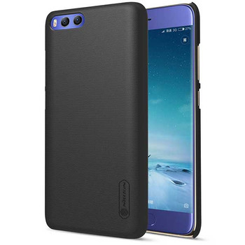 Frosted Shield Hard Back Case for Xiaomi Mi 6