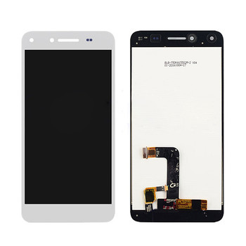 Complete Screen Assembly for Huawei Y6II Compact from www.parts4repair.com