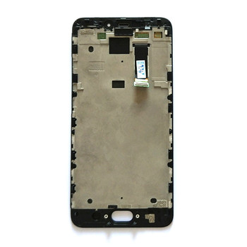 Complete Screen Assembly with Bezel for Meizu MX6