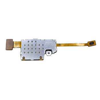 Memory Card Reader Flex Cable for Samsung Galaxy Note Pro 12.2 SM-P900 WIFI Version
