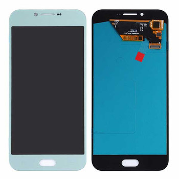 Complete Screen Assembly for Samsung Galaxy A8 (2016) -Blue
