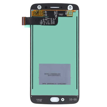 LCD Screen and Digitizer Assembly for Motorola Moto X4