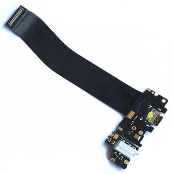 USB Connector Flex Cable for Meizu Pro 6 Plus
