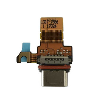 Dock Charging Flex Cable for Sony Xperia XZ1 Compact from www.parts4repair.com