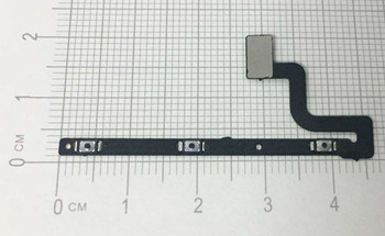 Side Key Flex Cable for HTC Google Pixel from www.parts4repair.com