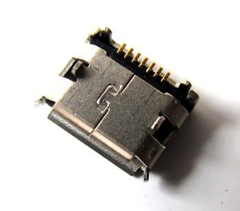 Samsung I9100 Galaxy S II Charging Block Connector
