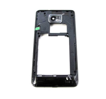 Samsung I9100 Galaxy S II Mid Frame from www.parts4repair.com