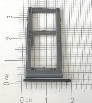 SIM Tray for Samsung Galaxy S9 from www.parts4repair.com