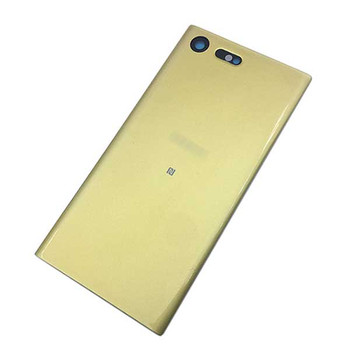 Back Housing Cover for Sony Xperia X Compact (X mini) -Gold