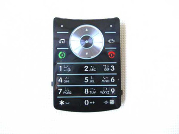 Motorola RAZR2 V8 Keypad Button (Blue) from www.parts4repair.com