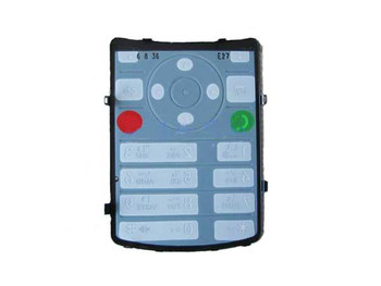 We can offer Motorola RAZR2 V8 Keypad Button (Blue)